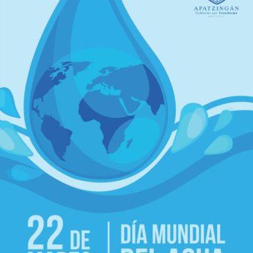 Día Mundial de Agua